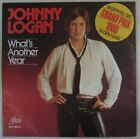 Johnny Logan 45 Tours Eurovision 1980