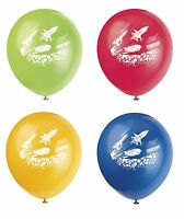 "Thunderbirds Are Go | T1 T2 T3 12"" Party Latex Balloons 