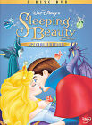 Sleeping Beauty (DVD, 2003, 2-Disc Set, Newly Restored Frame by Frame Transfer)