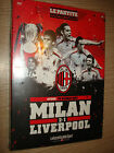 DVD N°10 MILAN-LIVERPOOL 2-1 LE PARTITE INDIMENTICABILI AC 23-5-2007 CHAMPIONS