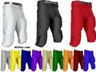 Champro Integrated, Built In Pads, YOUTH Dazzle Football Game Pants Colors FPYU9