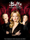 Buffy the Vampire Slayer - Season 5 (DVD, 6-Disc Set, Repackaged Full Frame)