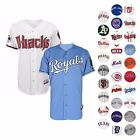 MLB 30 TEAMS AUTHENTIC ON-FIELD GAME JERSEY COLLECTION BY MAJESTIC ATHLETIC