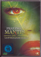 Praying Mantis - Die Gottesanbeterin (DVD)