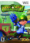 Army Men Soldiers of Misfortune -- Nintendo Wii Game -- GREAT CONDITION