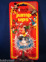 Walt Disney Jump Ups Goofy