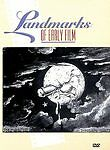 Landmarks of Early Film DVD rare and oop out of print