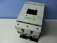Siemens 3RT1054-1AP36 3RT1054-1AP36 Schütz, 55KW/400V/AC-3, AC/DC-Betätigung