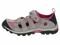 New Timberland Hypertrail Deck Boat Shoes Sandals Sneakers Terain Girl 2.5 youth