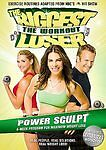 Biggest Loser: The Workout - Power Sculpt (DVD, 2007)