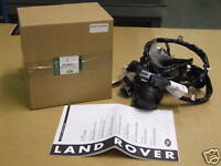 Land Rover Discovery 3 N & S Type Tow Bar Electrics