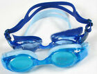 New Fashion Colour Anti-Fog Lens Three Colors Top Grade Swimming Goggles