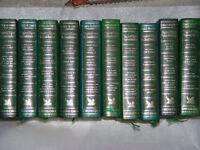 10 Reader´s Digest Auswahlbücher 4 romane in einem Buch