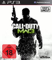 Call of Duty: Modern Warfare 3 (Sony PlayStation 3, 2011)