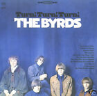 THE BYRDS - TURN! TURN! TURN! REMASTERED EXTRA TRACKS