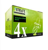 4x MWT ECO Toner kompatibel für Brother MFC-7225-N MFC-7240 MFC-7420-N HL-2040-N