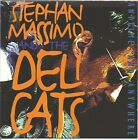 STEPHAN MASSIMO AND THE DELI CATS / ANYTIME & ANYWHERE * NEW CD * NEU *