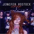 JENNIFER ROSTOCK / MIT HAUT UND HAAR * NEW CD 2011 * NEU *