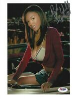 Patrice Hollis Signed Playboy 8x10 Photo PSA/DNA COA Playmate Picture Sept 2007