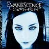 Fallen by Evanescence (CD, Mar-2003, Concord) VG