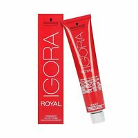 Schwarzkopf Professional Igora Royal Coloration 60ml
