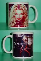 BRITNEY SPEARS - Femme Fatale Tour - with 2 Photos - Collectible GIFT Mug 06