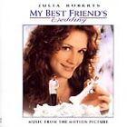 My Best Friend's Wedding [Original Soundtrack] by Original Soundtrack (CD,...