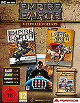 Empire Earth - Ultimate Edition (PC, 2009, in  CD Hülle)