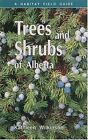 Trees and Shrubs of Alberta-ExLibrary