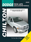 Chilton Books 20405 Repair Manual