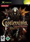 Xbox Spiel - Castlevania: Curse of Darkness (mit OVP)