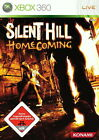 X360 / Xbox 360 Spiel - Silent Hill: Home Coming (mit OVP)(USK18)