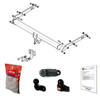 Witter Towbar for Ford Kuga 2013 Onwards -  Flange Tow Bar