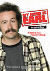 MY NAME IS EARL Complete Season 1 One - Karma is a Funny Thing [DVD, 2005-06]