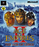 Age Of Empires 2 : The Age Of Kings -  PC - Original CD in Neutraler Hülle m
