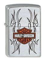 Zippo Harley-Davidson Bar & Shield I Collection 2010