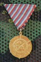 Socialist Yugoslavia 30th Anniversary of the Victory over Fascism Medal JNA