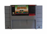 Super Mario All-Stars + Super Mario World (Super Nintendo) Game Only
