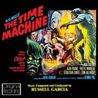 Original Soundtrack - The Time Machine CD