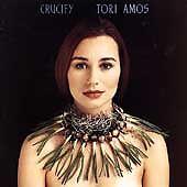 Crucify [EP] by Tori Amos (CD, May-1992, Atlantic (Label))