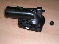 GENUINE CITROEN/PEUGEOT 2.0HDI THERMOSTAT HOUSING AND BLEED CAP