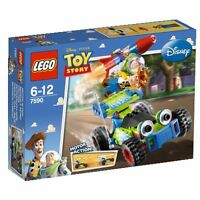 LEGO Toy Story - Woody & Buzz To The Rescue set 7590 NEW & SEALED