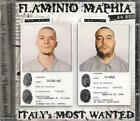 "FLAMINIO MAPHIA - CD FUORI CATALOGO RAP HIP HOP 1998 "" ITALY''s MOST WANTED """