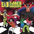 DJ Dance Masters by Various Artists (CD, Jul-2000, 2 Discs, Universal Special Pr