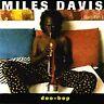 MILES DAVIS DOO-BOP BRAND NEW SEALED CD