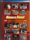 DVD - JAMES LAST LIVE in BERLIN + JAMES LAST IN SOVJET UNION