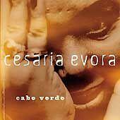 CESARIA EVORA CABO VERDE BRAND NEW SEALED CD