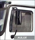 CLIMAIR Déflecteur de vent hommes tgx-xlx / XL Conduite à gauche