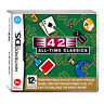 NINTENDO DS LITE DSi XL 3DS 2DS:~ 42 ALL TIME CLASSICS ~ {COMPLETE}