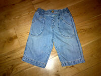 Baby Boys Next Jeans 0-3 Months